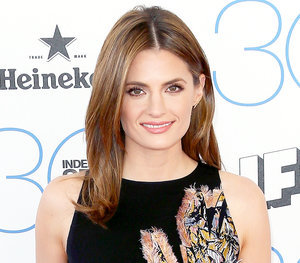 Stana Katic Is Married! Castle Star Weds Longtime Love Kris Brkljac