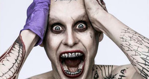 Jack Nicholson's Reaction to Jared Leto's Joker Is Pretty Much Perfect