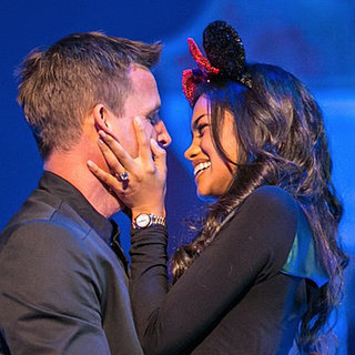 Rob Dyrdek Engaged