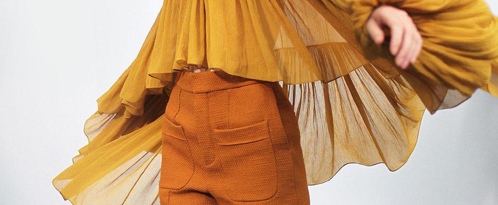Luftig-leichte Blusen und Oberteile für den Sommer