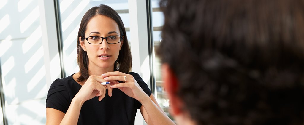 Don't Leave the Interview Before Asking These Questions
