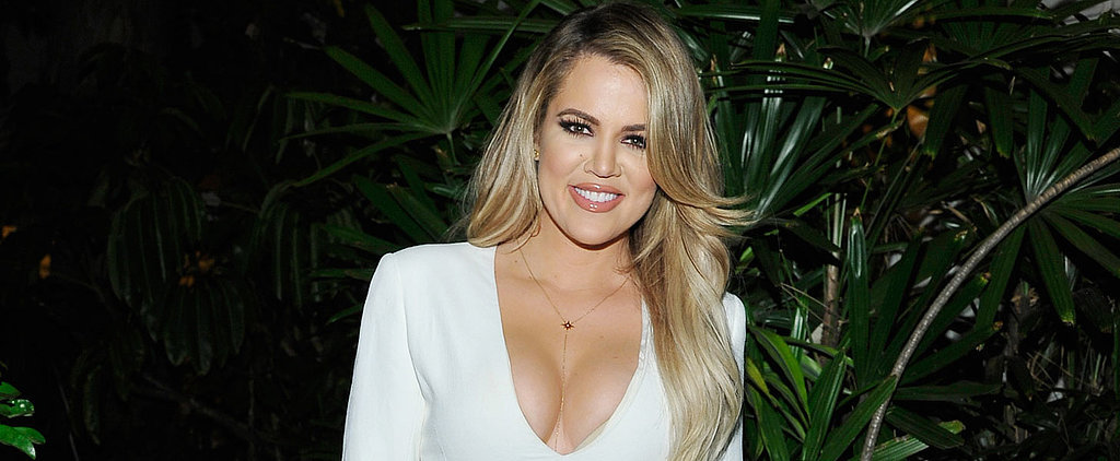 Khloé Kardashian Is Writing a Book — Find Out What It's About!