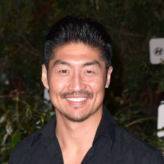 Brian Tee Joins Teenage Mutant Ninja Turtles 2