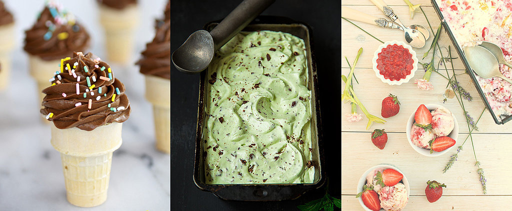 26 Ice Cream Recipes Worth Screaming For