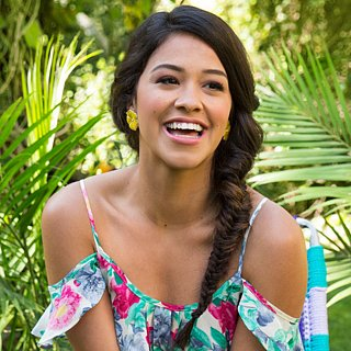 Gina Rodriguez For Kipling