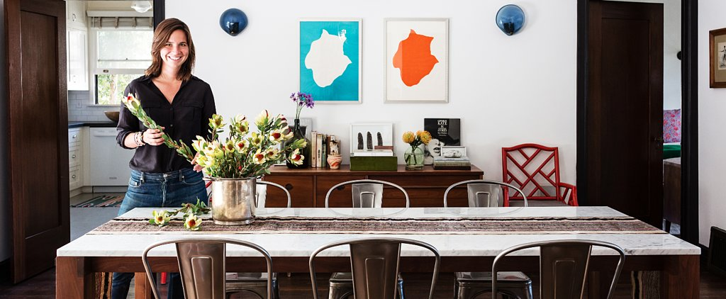 Tour a Collected LA Home That Nails Gender-Neutral Style