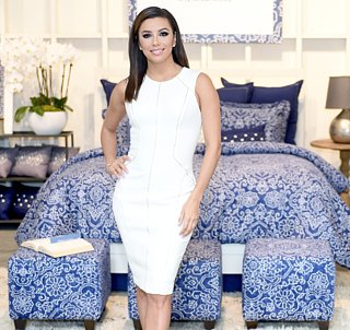 Eva Longoria's First Home Collection