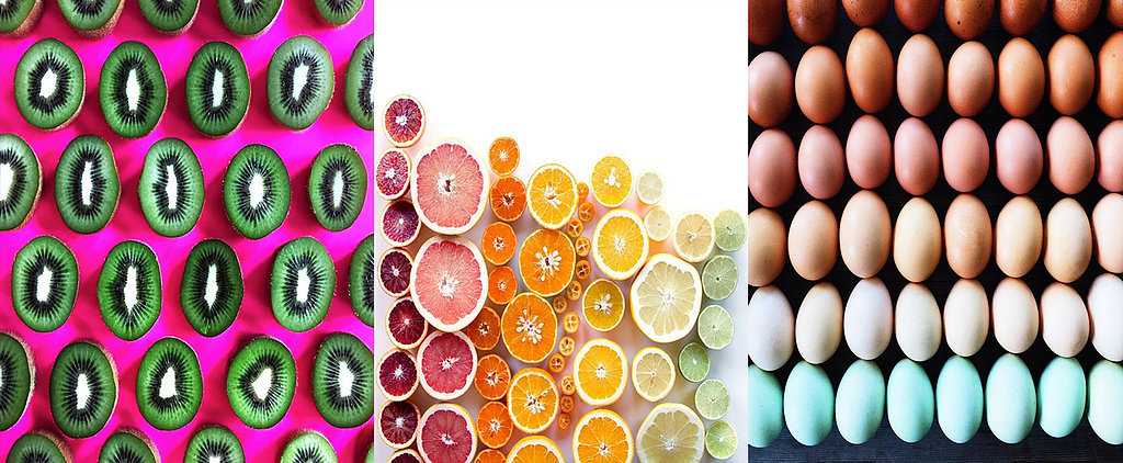 The Internet Has Fallen in Love With This Organized Food Instagram Account