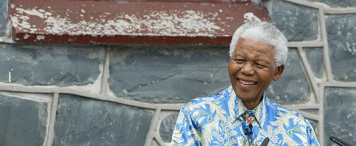 Google Can Take You on a Virtual Tour of Nelson Mandela's Prison