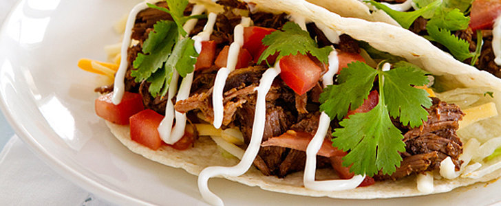 Bring Chipotle-Style Barbacoa to Your Slow Cooker