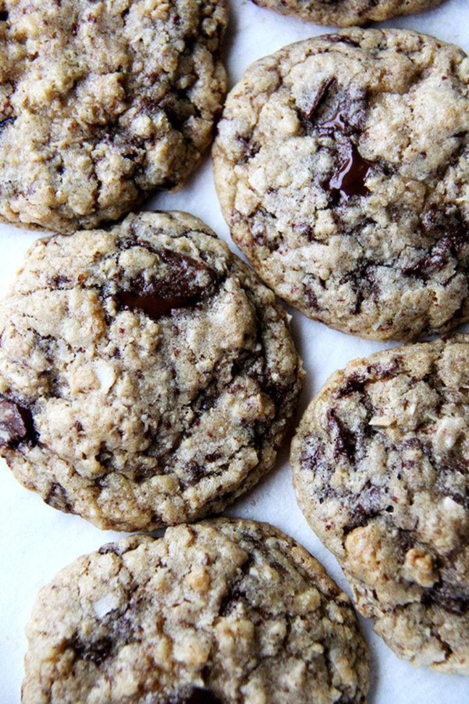 Fast and Easy Cookie Recipes   POPSUGAR Food