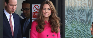 Relive Kate Middleton's Most Stylish Maternity Moments
