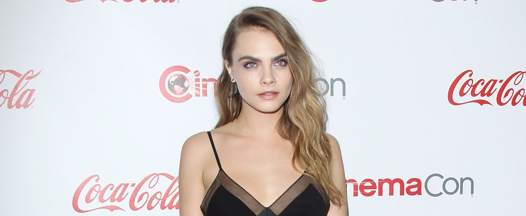 The Evolution of the Eyebrow, From Clara Bow to Cara Delevingne