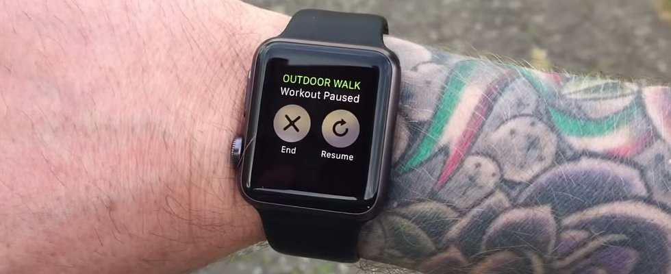 If You've Got Tattoos, Think Twice Before Buying an Apple Watch