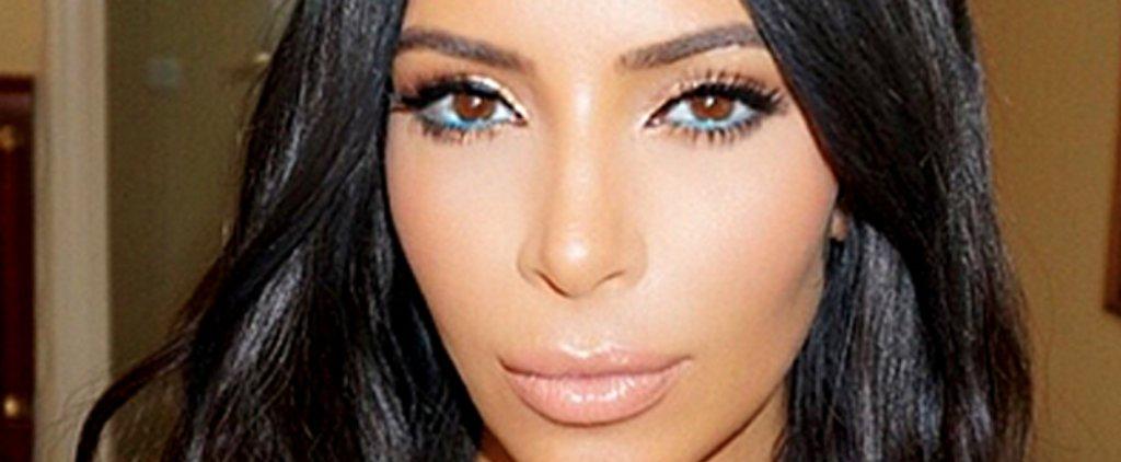 Another Kardashian Beauty Secret Revealed!