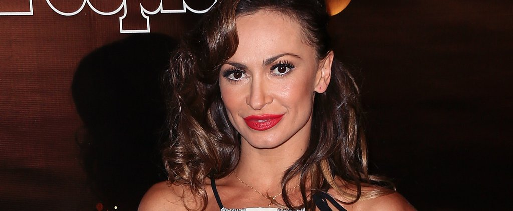 Karina Smirnoff Is in Therapy For Her Love Life