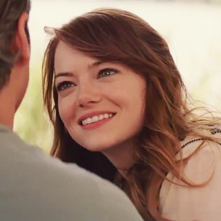 Emma Stone Romances Joaquin Phoenix in Woody Allen's Latest Comedy
