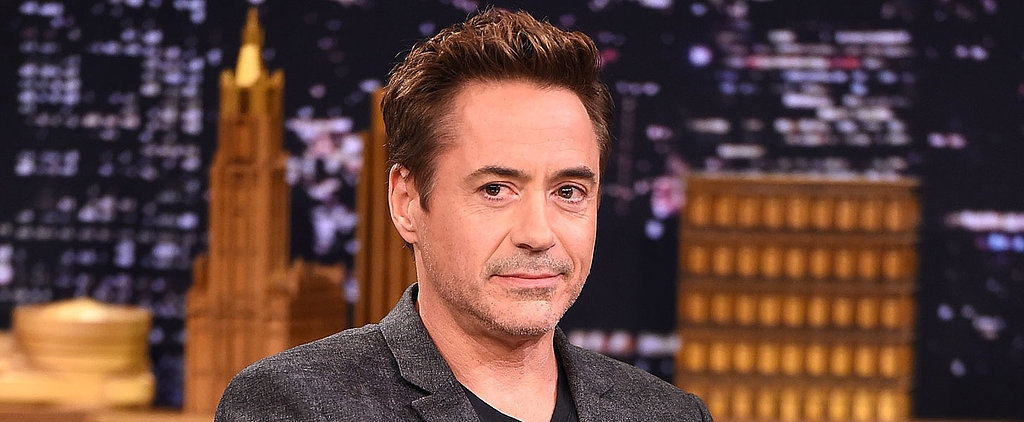 "Robert Downey Jr. on His Interview Walkout: ""I Just Wish I'd Left Sooner"""
