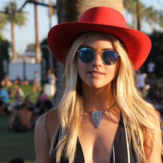 Festival Fashion Accessories Shopping Guide 2015
