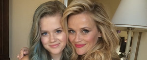 Reese Witherspoon's 15-Year-Old Daughter, Ava Phillippe, Is Basically Her Twin