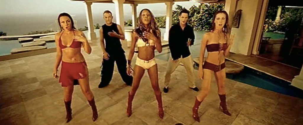 14 Pop Songs From the Early 2000s You'd Completely Forgotten About