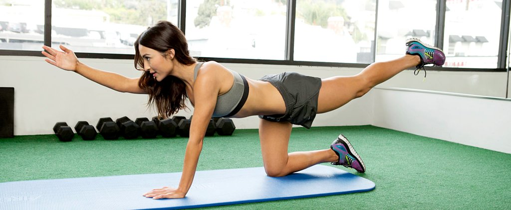Get Ready For Summer With 7 Calorie-Blasting Moves