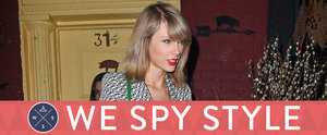 We Spy: Taylor Swift's Matching Accessories — Yay or Nay?