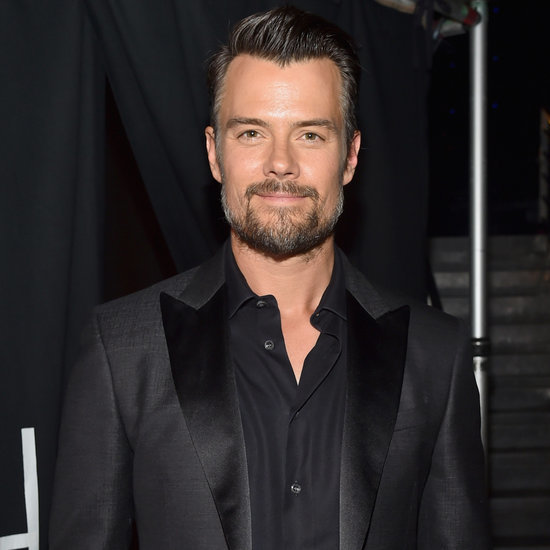 Josh Duhamel Counting With Axl | Video