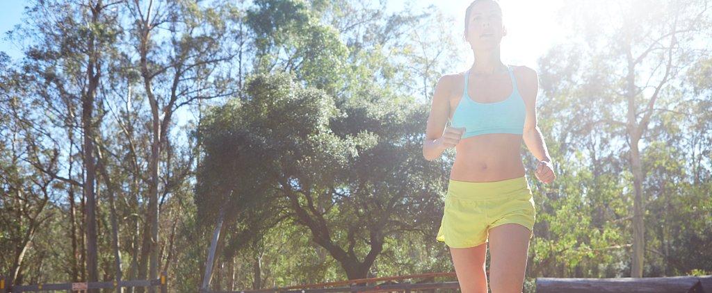 4 Ways I Trick Myself Into 4 Workouts a Week