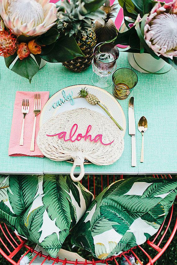 Hawaiian Bash