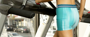 400-Calorie Tush-Toning Interval Workout