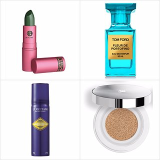 Best Beauty Products For May 2015 | Spring Summe