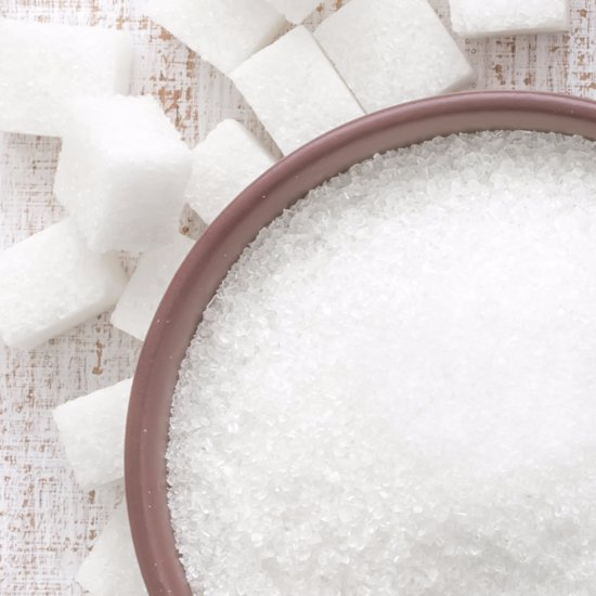 Foods That Are Surprisingly High in Sugar