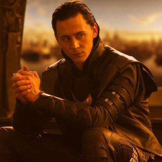 Why Isn't Loki in Avengers: Age of Ultron?