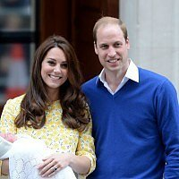 Fit for a princess: 7 top royal baby name contenders