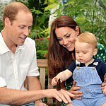 Royal baby news! Kate & William welcome baby #2