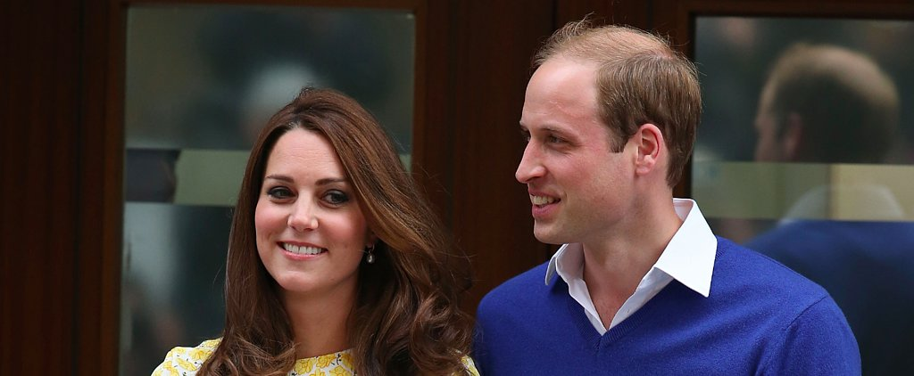 See What Kate Middleton Wore While Leaving the Hospital With Baby Charlotte