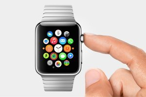 4 Fashion Apps You Can Get on the Apple Watch Now!