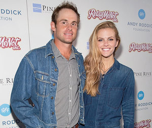 Brooklyn Decker Pregnant, Expecting First Child With Husband Andy Roddick: Baby Bump Photo!