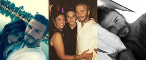 Go Inside David Beckham's Epic Birthday Celebration