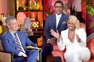'The Real Housewives of Atlanta' Reunion Part 2 Recap: Peter and the Other Husbands Speak Out