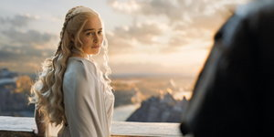 Did 'Game Of Thrones' Just Kill Off Two Characters?