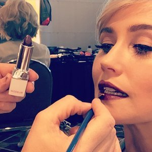 Anna Bamford Hair and Makeup at the Logies 2015