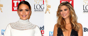 All the Aussie TV Beauties Are Looking Logies Lovely!