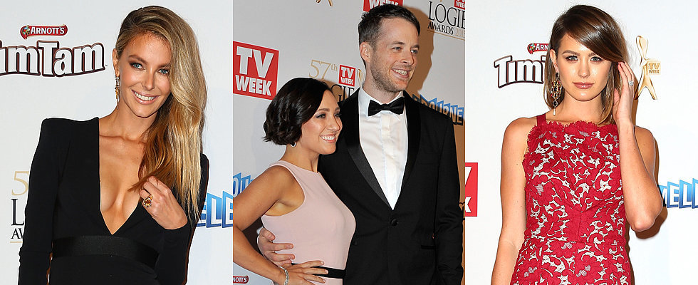 It's Logies Night! See Every Celebrity to Hit the Red Carpet