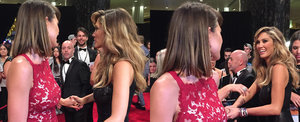 Logies 2015: What the Red Carpet Was Really Like