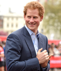 "Prince Harry on Kate Middleton, Prince William's Royal Baby Princess: ""She Is Absolutely Beautiful"""