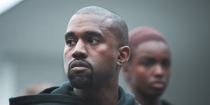 Kanye West Just Changed The Title Of His Next Album To 'SWISH'