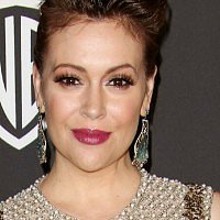 Baby three? Alyssa Milano and husband can't agree