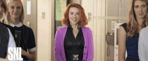 Black Widow Finally Gets Her Own Movie With This Avengers Rom Com